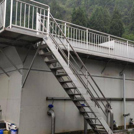 【水循环利用专题】反洗水循环型一体化净水设备